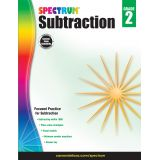 Spectrum® Subtraction, Grade 2