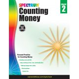 Spectrum® Counting Money
