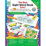 The Best Sight Word Book Ever!