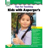 Tips for Teaching Kids with Asperger's