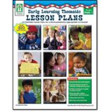 Early Learning Thematic Lesson Plans