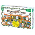 Listening Lotto: Rhyming Pictures Game