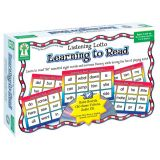 Listening Lotto: Learning to Read Game