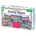 Listening Lotto: Nursery Rhymes Game