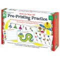 Write On/Wipe Off Cards: Pre-Printing Practice