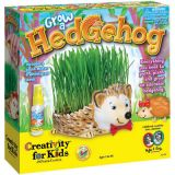 Grow a Hedgehog