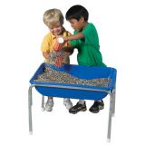 Small Sensory Table, 18H
