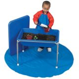 Small Sensory Table & Lid Set