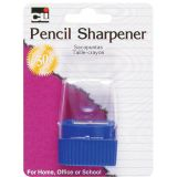Pencil Sharpener, 1-Hole