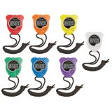 Stop Watch 6-Pack, Neon Colors
