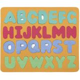WonderFoam® Magnetic Letter Puzzle, Uppercase