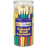 Colossal Brushes Assortment