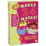 Colossal Crafts® Masks