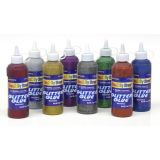 Glitter Glue, 4 oz., Blue