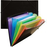 Rainbow Document Sorter
