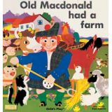 Classic Books-with-Holes Big Book, Old MacDonald