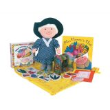 Mrs. Honey's Hat Storysack®