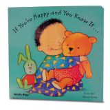 If You're Happy and You Know It Board Book