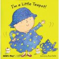I'm a Little Teapot Board Book