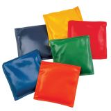 Bean Bags, 6 x 6, Pack of 12