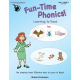 Fun-Time Phonics!™