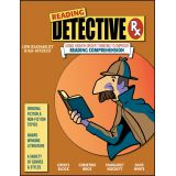 Reading Detective, Book RX