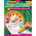 Math Minutes, Middle Grades