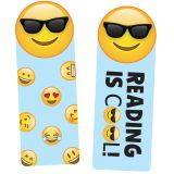 Emoji Fun Bookmarks