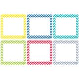 Designer Cut-Outs, Chevron Solids, 3