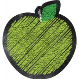 Designer Cut-Outs, Chalk It Up! Apples, 6