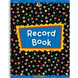 Poppin' Patterns Record Book