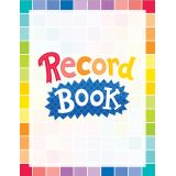 Painted Palette Record Book