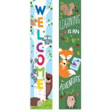 Woodland Friends Banner