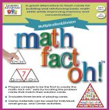 math-fact-oh!™, Multiplication & Division