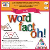 word-fact-oh!™, Basic