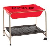 Sand & Water Tray Stand