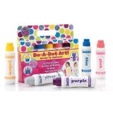 Do-A-Dot Art!® Markers, Shimmer Washable, 5 colors