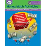 Money Math Activities