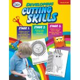 Developing Cutting Skills, Early Years