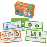 Common Core Collaborative Cards, Base Ten