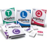 The Algebra Game, Quadratic Equations: Advanced