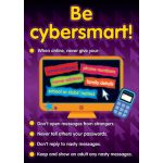 Bullying in a Cyber World Poster Set