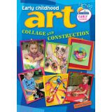 Early Childhood Art: Collage and Construction