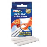 Prang® Hygieia® Dustless Chalk