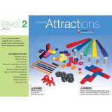 Classroom Attractions® Magnet Kit, Level 2
