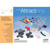 Classroom Attractions  Magnet Kit, Level 3