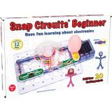 Snap Circuits Beginners - 20 projects
