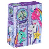 Puppet-on-a-Stick™, Rainbow Prancers™, Set of 3