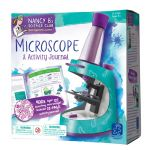 Nancy B's Science Club™, Microscope