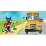 Classroom Light Filters, Pete the Cat, Set of 3
